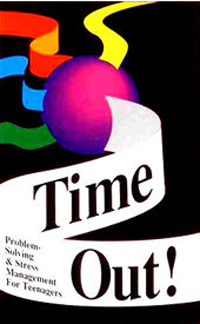Time Out! cover image