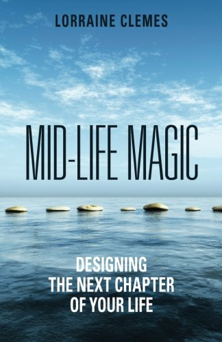 Mid-life Magic book title